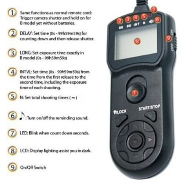 Time-lapse Intervalometers and Remote Timers: How to Choose