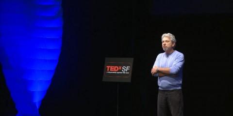 TEDxSF - time-lapse - Louie Schwartzberg - Gratitude